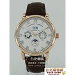 a.lange&sohne 新款手錶秋冬搶先上架 New!