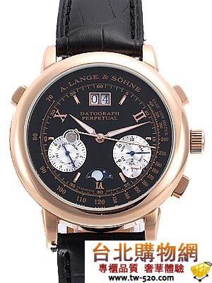 a.lange&sohne 新款手錶 ala102