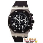 audemars piguet 爱彼(石英) royal oak offshore 2010年新款手錶
