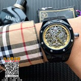 ap 2019 手錶,ap 錶,ap 機械表!