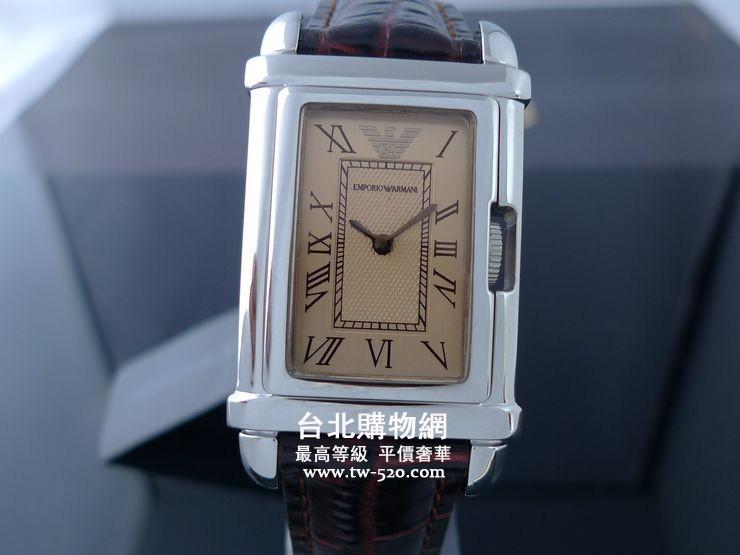 armani 阿曼尼 2011年新款手錶 armani_1108281009