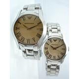 Armani 阿曼尼2011新款手錶 - armani_1111291200