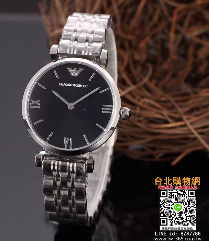armani 2019 新款手錶,armani 錶,armani 腕錶!