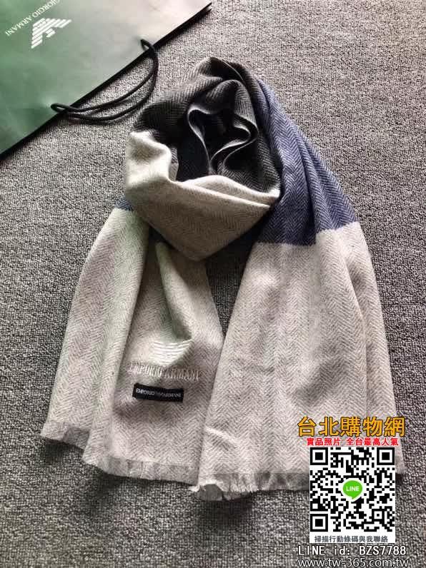 armani 圍巾,armani 絲巾,armani 羊絨圍巾!