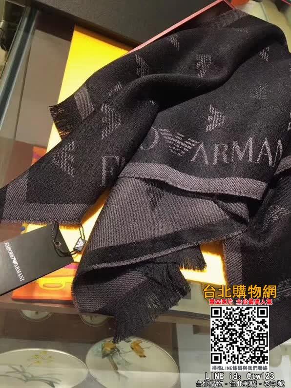 armani 2019圍巾,armani 絲巾,armani 圍脖!