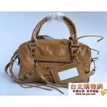 balenciag 巴黎世家 084335-知性品位優雅輕巧手提包 (女款)