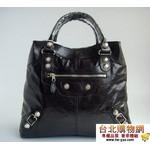 balenciag 巴黎世家 326a-簡潔大方實用手提包,訂購次數:11