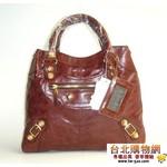 balenciag 巴黎世家 326b-簡潔大方實用手提包 (女款)