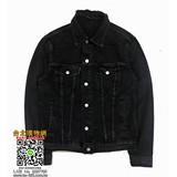 balenciag 2019 牛仔外套,balenciag 長袖外套,balenciag 男女均可穿!,訂購次數:10