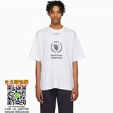 balenciag 2019 男款短袖T恤,balenciag 男生T恤,balenciag 男款上衣!,訂購次數:14