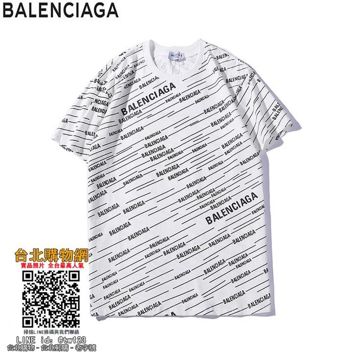 balenciag 2019短袖T恤,balenciag 男款衣服,balenciag 女款衣服!