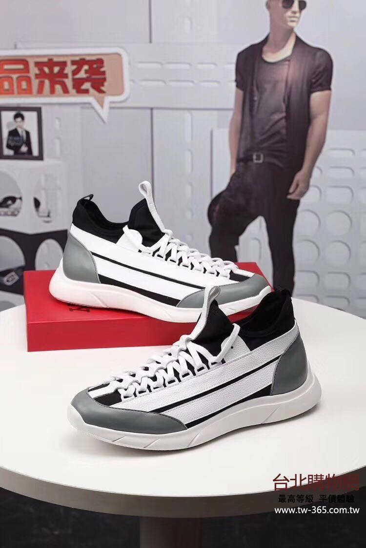 bally 2019 鞋子,bally 男款鞋子,bally 休閒鞋!