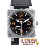 bell&ross 新款手錶 be1007 New!
