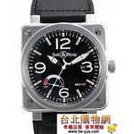 bell&ross 新款手錶 be1008 New!
