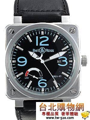 bell&ross 新款手錶 be1009