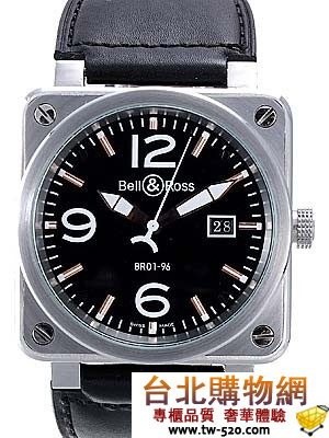 bell&ross 新款手錶 be1016