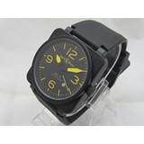 Bell & Ross 柏萊士2011新款手錶 - bell&ross_1111291001,上架日期:2011-11-29 23:27:10