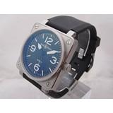 Bell & Ross 柏萊士2011新款手錶 - bell&ross_1111291002