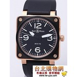 bell&ross 新款手錶 br1121_1003,上架日期:2009-11-22 02:03:25