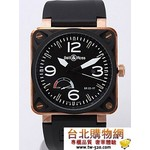 bell&ross 新款手錶 br1121_1008