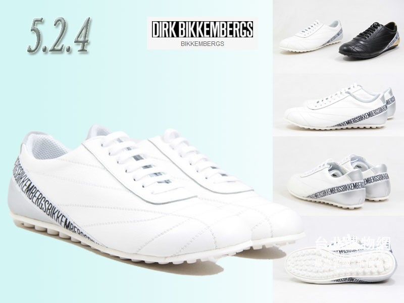Bikkembergs 畢蓋帕克 2012新款 bikkembergs 休閑鞋 12月秋冬新款 Bikkembergs2012官方新款鞋子型錄!