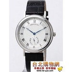 Breguet 新款手錶 br1121_1023