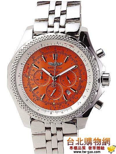 Breitling Bentley Motors 百年靈 2010年新款手錶