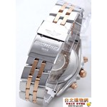 Breitling Chronomat B01 百年靈 2010年新款手錶
