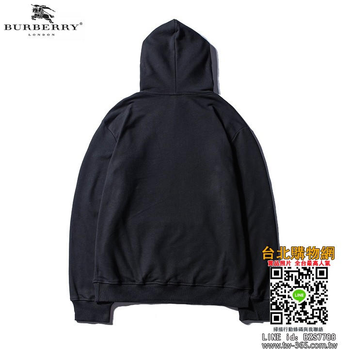 burberry 2019 長袖衛衣,burberry 男款長袖,burberry 男款帽衫!