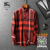 burberry 2019 長袖襯衫,burberry 男款襯衣,burberry 男生襯衫!,上架日期:2018-10-28 17:30:52