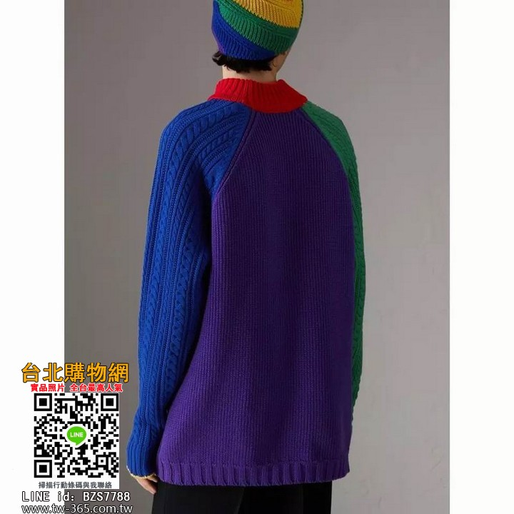 burberry 2019 男款毛衣,burberry 男生T恤,burberry 長袖毛衣外套!