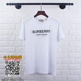 burberry 2019短袖T恤,burberry 男款衣服,burberry 女款衣服!,上架日期:2019-01-18 15:32:36
