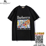 burberry 2019短袖T恤,burberry 男款T恤,burberry 男生衣服!,上架日期:2019-01-24 14:50:02