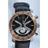 Bvlgari 寶格麗2011新款手錶 - bvlgari_1111291005