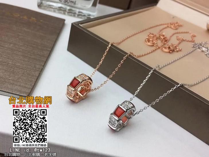 bvlgari 2019首飾,bvlgari 飾品,bvlgari 珠寶!