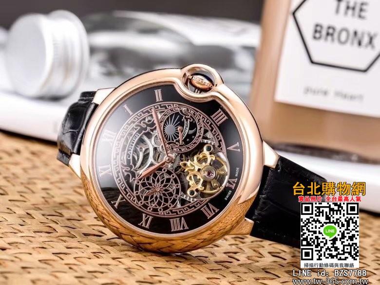 cartier 2019 新款手錶,cartier 錶,cartier 腕錶!