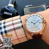 cartier 2019 手錶,cartier 錶,cartier 機械表!,上架日期:2018-12-01 14:20:56