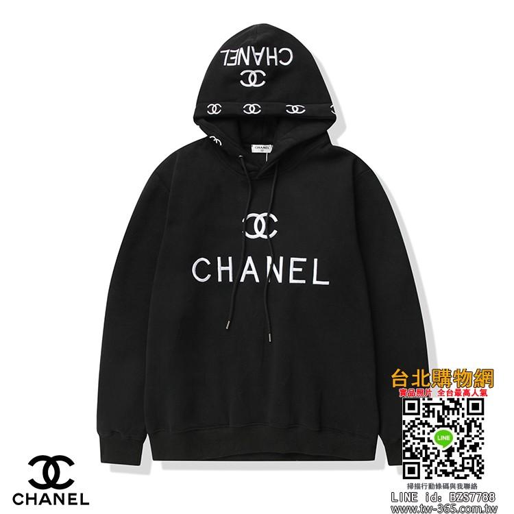 chanel 2019 男款長袖衛衣,chanel 長袖T恤,chanel 男生上衣!