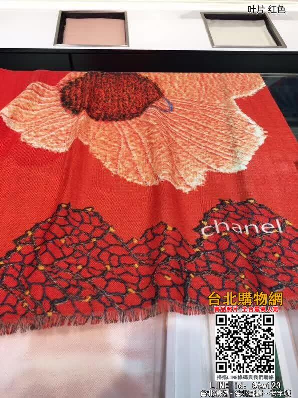 chanel 2019圍巾,chanel 絲巾,chanel 圍脖!