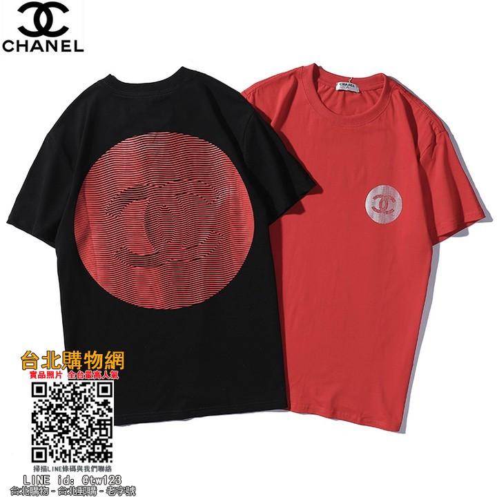 chanel 2019短袖T恤,chanel 男款衣服,chanel 女款衣服!