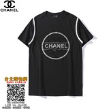 chanel 2019短袖T恤,chanel 男款衣服,chanel 女款衣服!,上架日期:2019-01-18 15:33:58