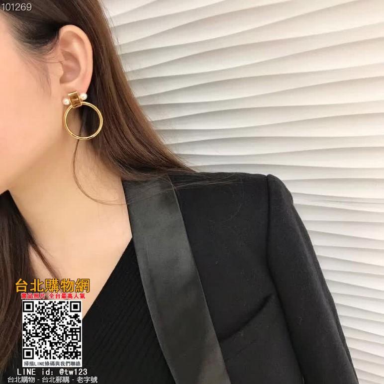 chloe 2019首飾,chloe 飾品,chloe 珠寶!