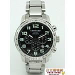 Chopard 2010年10月新款手錶上架 男款石英機芯,上架日期:2010-10-12 21:40:02
