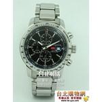Chopard 2010年10月新款手錶上架 男款石英機芯,上架日期:2010-10-12 21:40:04