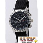 Chopard Mille Miglia Gran Turismo XL Chronograph 2008 Limited 蕭邦手錶