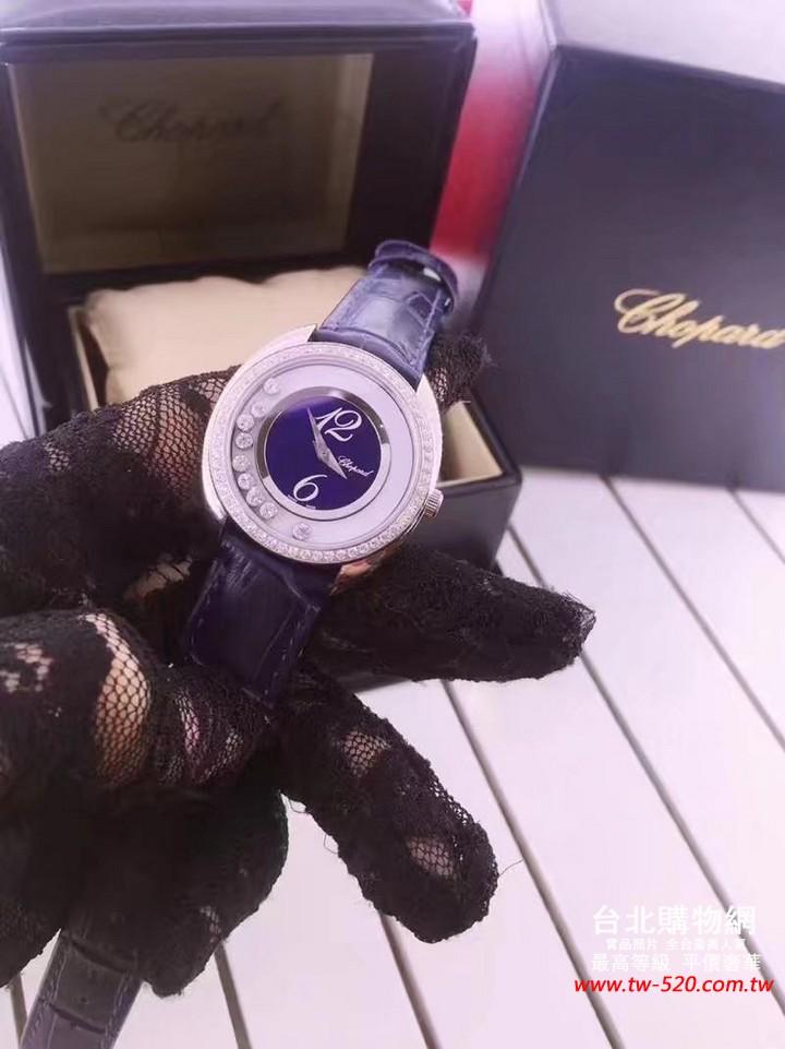 chopard2018 專門店,chopard 2018 香港,chopard 2018 台灣! <font color=#FF0000>(女款)</font>