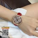 chopard 2019 手錶,chopard 錶,chopard 機械表! (女款)