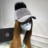 chromehearts 2019帽子,chromehearts 休閒帽,chromehearts 遮陽帽! (女式)