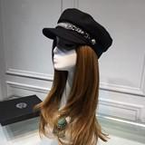 chromehearts 2019帽子,chromehearts 休閒帽,chromehearts 遮陽帽! (女款)