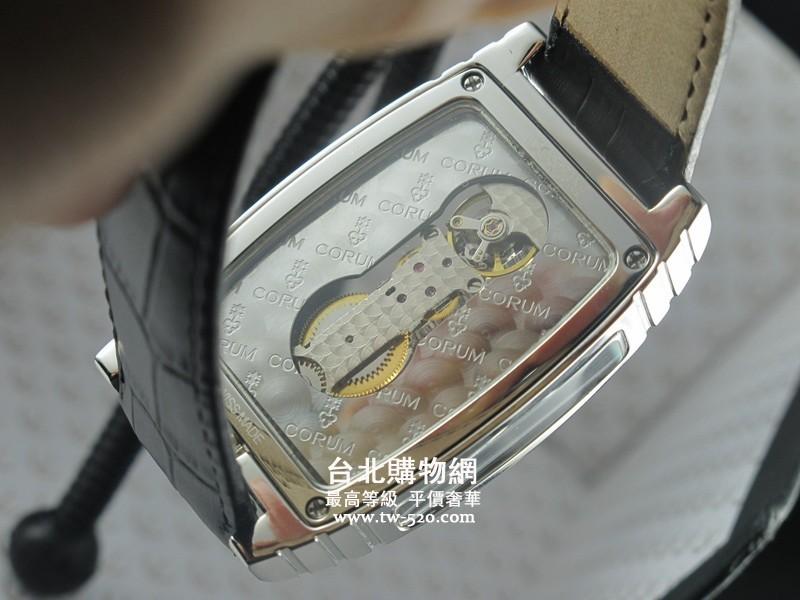 corum 崑崙 新款手錶 -- 崑崙台北購物網,corum_1107141001